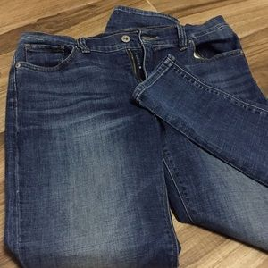 Lucky Brand Jeans Size 21-31
